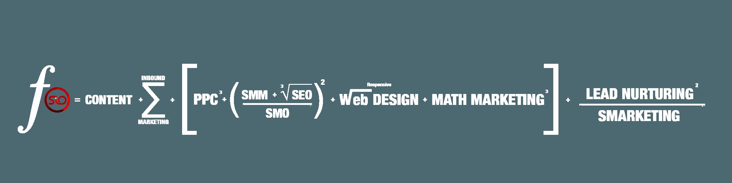 smart inbound optimization formula