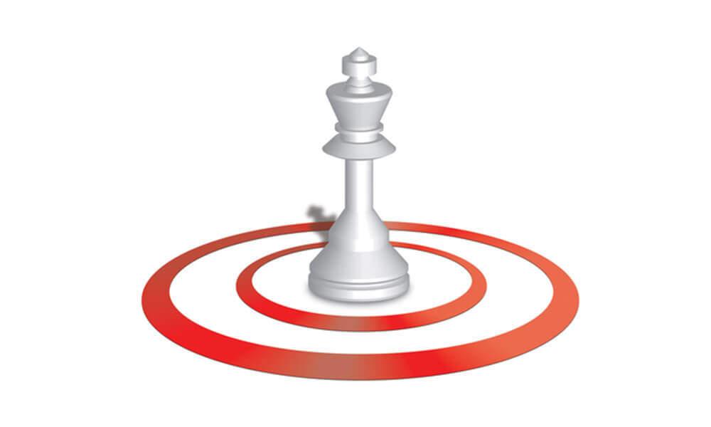 marketing tactics chess