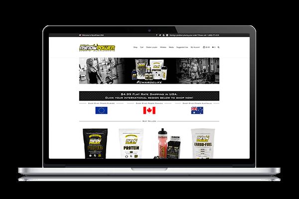 ecommerce website design company, shopify web designer
