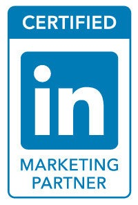linkedin advertising management partner