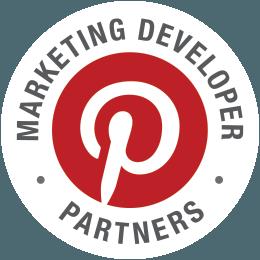 Pinterest account management partner, Pinterest marketing
