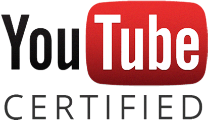 youtube video marketing certified