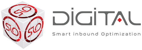 SiO Digital inbound Marketing agency HubSpot partner