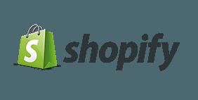 shopify website design company